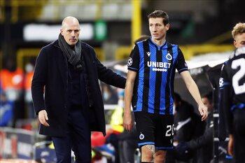 Overwintert Club Brugge in de Champions of Europa League?