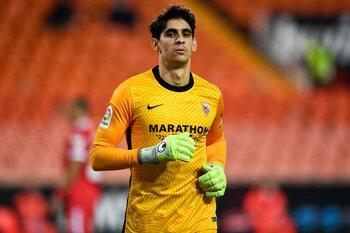 Yassine Bounou: het geheime wapen van Sevilla tegen Dortmund?