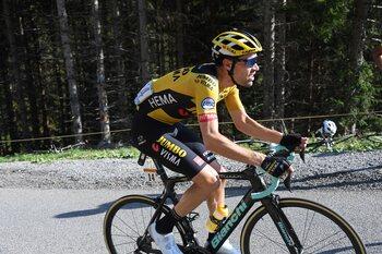 Un Tour de Suisse bien montagneux pour le retour de Tom Dumoulin dans le peloton