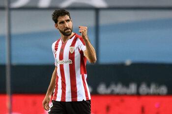 Revanchard, Raúl García veut marquer l'histoire de l'Athletic Bilbao contre Barcelone