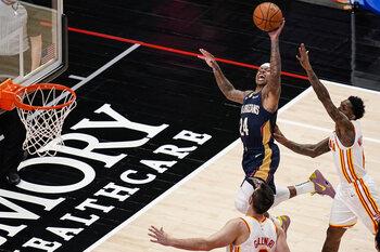 De klok tikt voor Isaiah Thomas om zich te bewijzen bij de Pelicans
