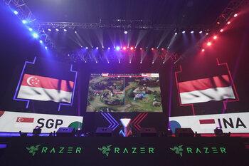 Zuidoost-Aziatische Spelen 2019 sluiten af met recordaantal streams