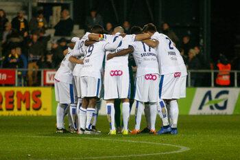 Union Sint-Gillis gaat onder meer Club Brugge bekampen in oefencampagne
