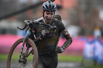 Toon Aerts nieuwe nummer 1 UCI-ranking in het veldrijden