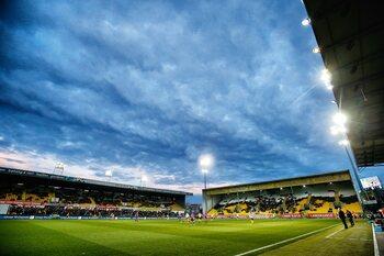 Sporting Lokeren haalt defensieve versterking bij R. Antwerp FC