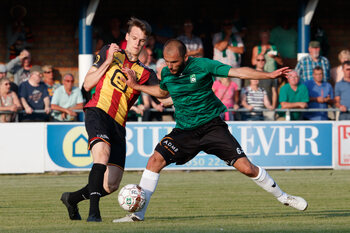 KV Mechelen doet zaakjes met rivaal Lierse Kempenzonen