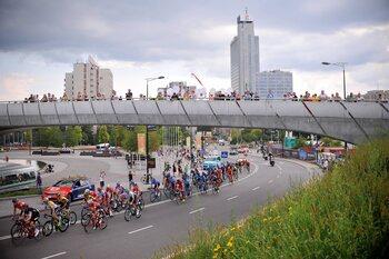 Ronde van Polen biedt kansen aan punchers met klimmersbenen
