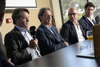 CEO Vandenput wil Harm Van Veldhoven én Thomas Buffel naar Lommel halen