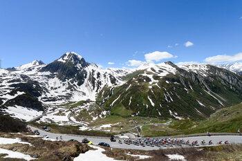 Avec trois géants et un chrono, le Tour de Suisse offre le plat de résistance ce weekend