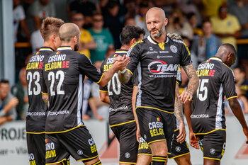 Transfers Proximus League: zomer 2019