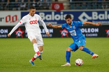 Deux chocs de Jupiler Pro League et le mythique derby madrilène illuminent ce weekend