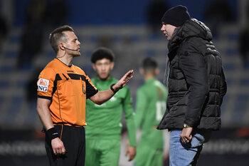 """Westerlo schiet wakker na nieuw akkefietje tussen Peeters en Vermeiren: """"I took one for the team"""""""
