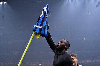 La symbiose parfaite entre Romelu Lukaku et l'Inter