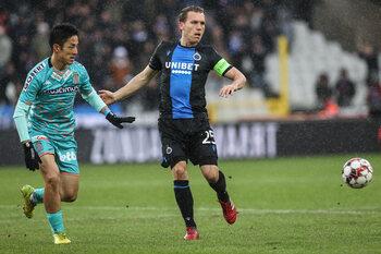 Bruges et Charleroi ouvrent le bal de la Jupiler Pro League