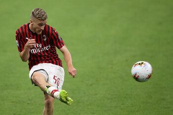 L'AC Milan et Alexis Saelemaekers pour une place européenne?