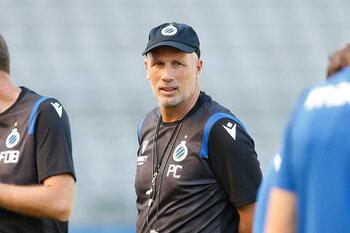 Kan Club Brugge zijn titel verlengen?