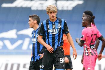 Raast Club Brugge bij Charleroi richting onoverbrugbare kloof met eerste achtervolgers?