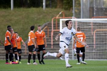 D1B Pro League 'XI van het seizoen' // MIDDENVELD (CENTRAAL) 2 // Casper Nielsen (Union SG)