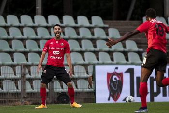 Mikautadze beent Vanzeir bij in topschutterslijst, maar had minder minuten nodig om z'n 19 goals te scoren