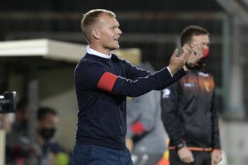 """Manning zet topaankoop Wuytens eindelijk in de basis: """"Nu vast duo met Neven? Durf ik nu niet te stellen..."""""""