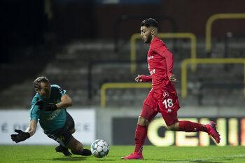 Mikautadze bijna 3 maanden zonder doelpunt; Lierse K. al een half jaar zonder 'clean sheet'