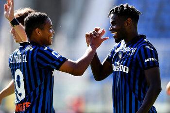 Maakt Atalanta Juventus zenuwachtig in de strijd voor Champions League-voetbal?