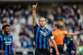 Club Brugge start met veel ambitie, Cavani keert terug naar Parijs