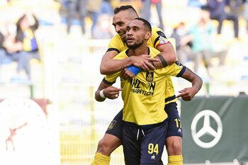 Union kan tegen Lommel het zegerecord van KV Mechelen evenaren