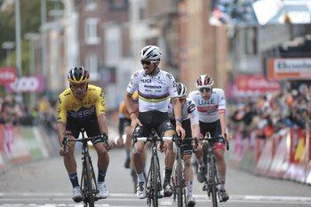 Enfin une victoire de Julian Alaphilippe sur Liège-Bastogne-Liège ?