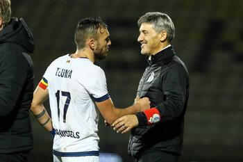"""Mazzu (Union) strooit met complimenten naar Seraing: """"Zij speelden dit seizoen mooier voetbal dan ons"""""""