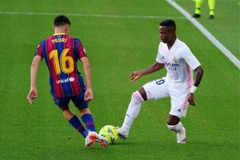 Comment le FC Barcelone et le Real Madrid se livrent un duel sans merci pour s'arracher les meilleurs jeunes