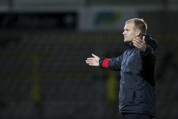 Officieel: Lommel verhuurt Krastev aan Troyes na te goede prestaties bij Slavia Sofia