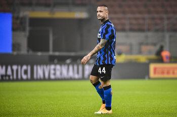 Radja Nainggolan vit-il ses derniers jours sous le maillot de l'Inter?