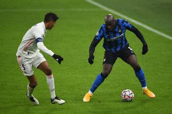 Redden Real Madrid en Inter alsnog hun vel in de Champions League?