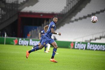 Un nouvel exploit pour Porto et Chancel Mbemba face à Chelsea ?