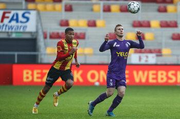Hoe Beerschot en Mechelen in één jaartje 1B rivalen werden