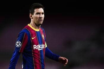 Messi va-t-il battre le record de Pelé?