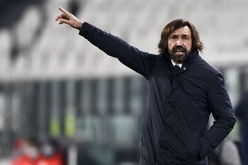 Quand la Juventus de Pirlo s'élance droit au but