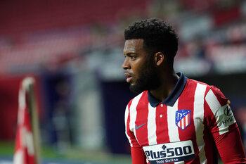 Thomas Lemar fera-t-il basculer le match entre l'Atlético Madrid et Valence ?