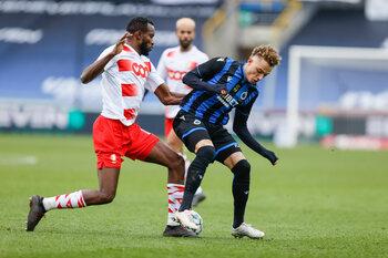 Le Standard peut-il faire tomber le Club de Bruges en quart de finale de la Coupe de Belgique ?