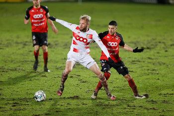 Seraing – Standard, le retour d'un derby historique en Jupiler Pro League