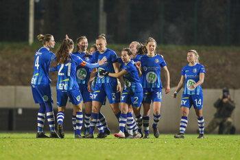 Les Gent Ladies pourront-elles défendre leur troisième place contre Bruges ?