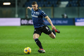 Robin Gosens et l'Atalanta feront-ils plier le Real Madrid en Champions League ?