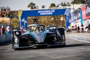 Formule E begint in Europa met twee Romeinse races