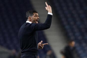 Comment Sergio Conceição a relancé le FC Porto