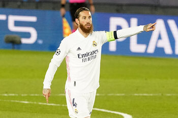 Le Real Madrid et Liverpool, deux cadors privés de leur meilleur défenseur