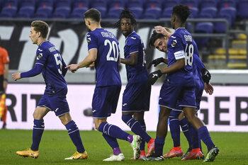 Anderlecht heeft alles nog in eigen handen om ticket voor Play-off I te bemachtigen
