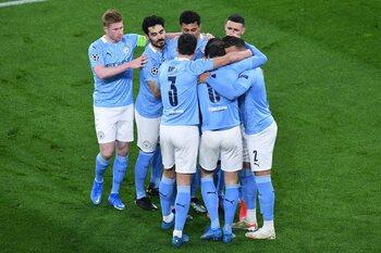 Manchester City a-t-il enfin franchi un cap en Ligue des champions?