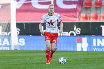Pourquoi Olivier Deschacht va manquer à la Jupiler Pro League
