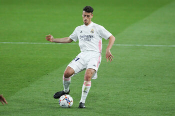 Antonio Blanco, la relève pour le milieu de terrain du Real Madrid ?